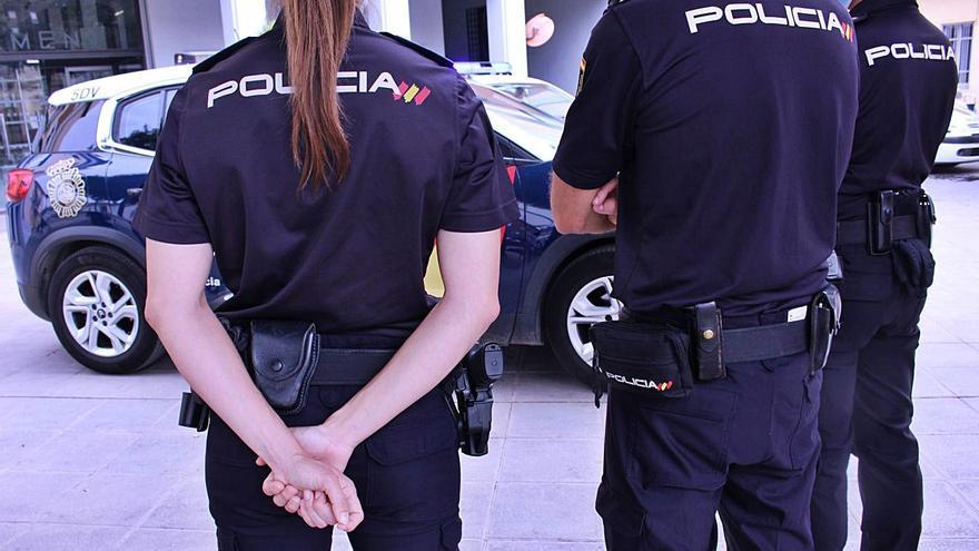 Jupol Málaga denuncia ante Trabajo la falta de uniformes para los policías