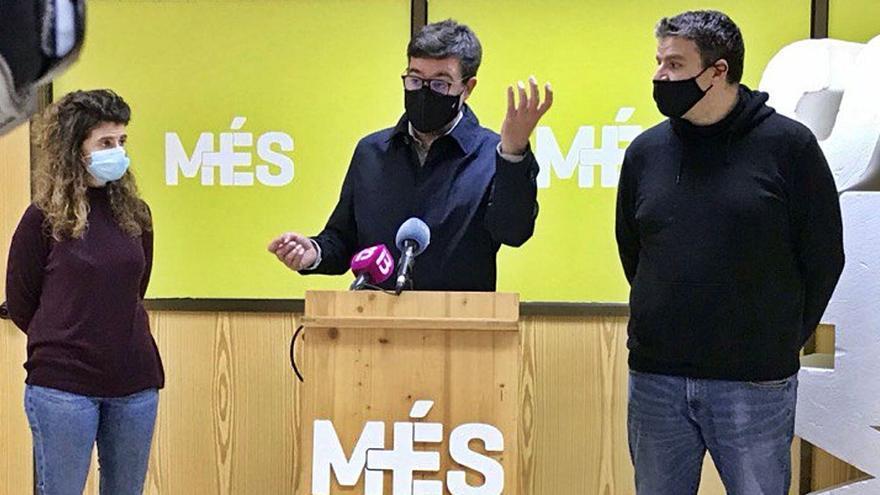 Los alcaldes de Esporles y Deià cogen carrerilla para encabezar Més