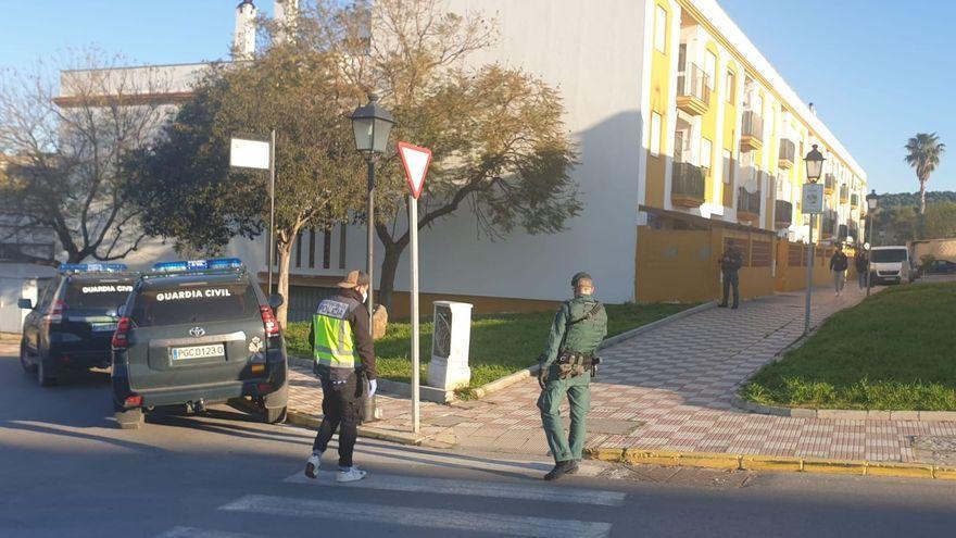 Detienen al lugarteniente del 'Messi del hachís' en Estepona