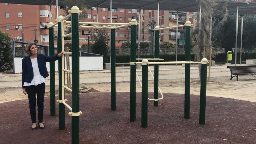 València incorpora varias mejoras para los amantes del skate