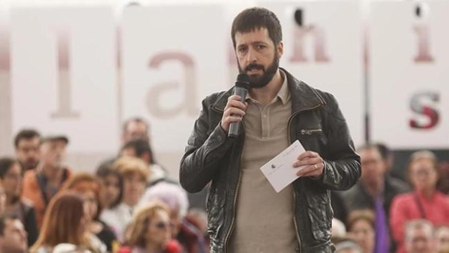 El jutge imputa tres alts càrrecs de Podemos pel finançament del partit