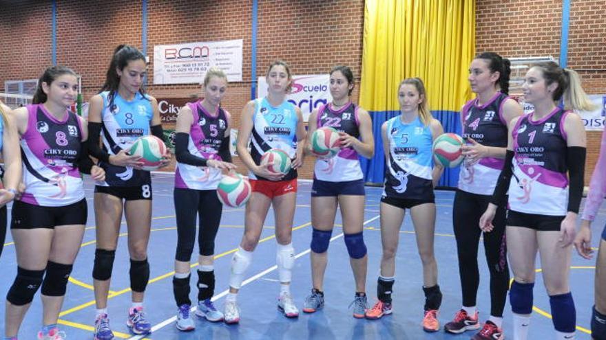 El Algar Surmenor, invitado a jugar en Superliga Femenina
