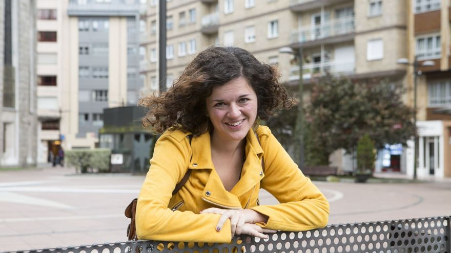 Sofía Castañón suma apoyos municipales y de críticos con Ripa para liderar Podemos