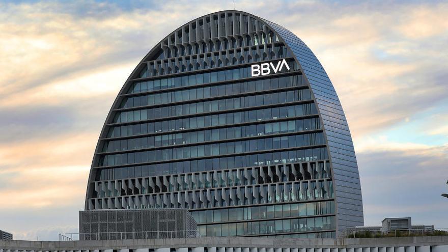 El BBVA planteja un ERO que afecta 3.800 treballadors arreu de l'Estat, un 16% de la plantilla