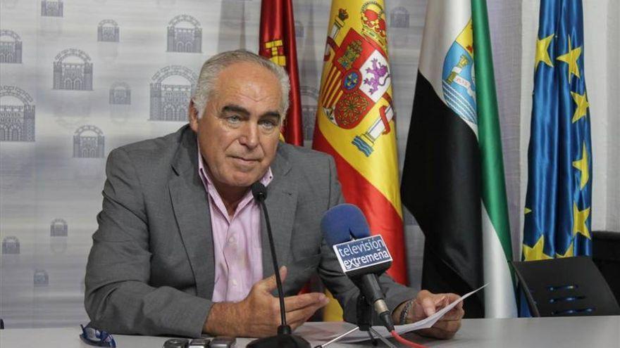 Una comisión gestora asumirá la dirección del PP local en lugar de Acedo