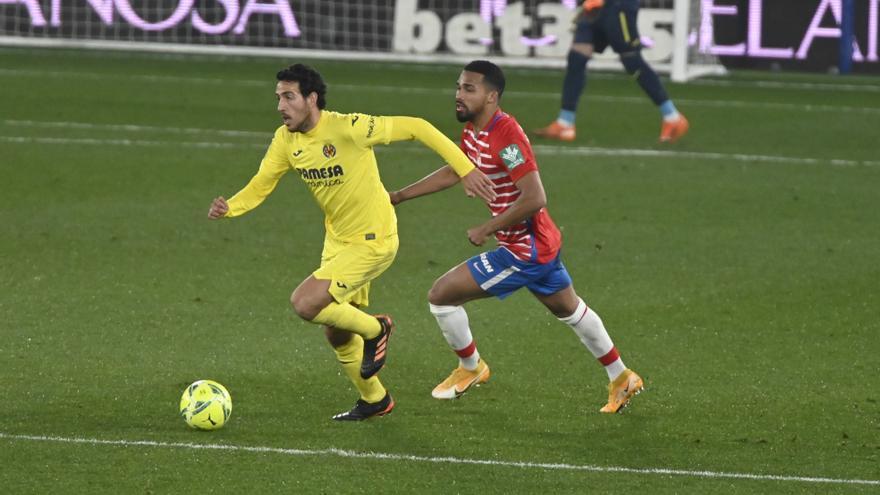 El Villarreal ya conoce el horario de su estreno liguero ante el Granada