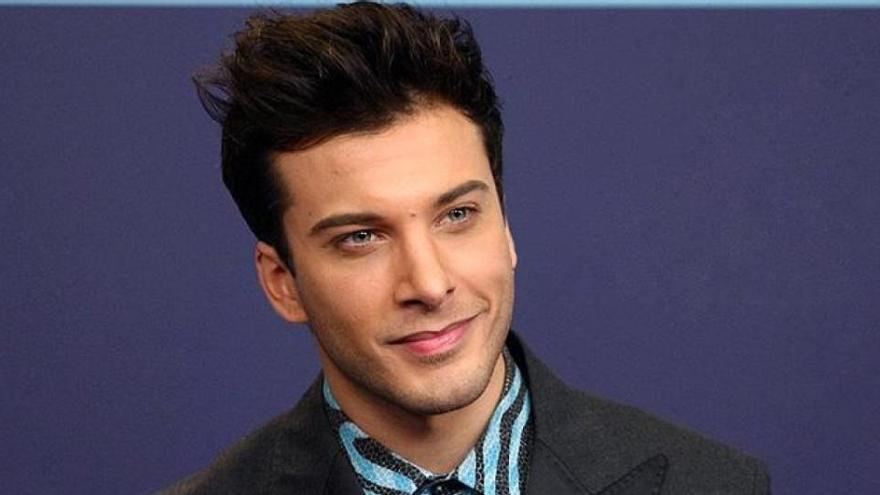 El público elegirá la canción de Blas Cantó para Eurovisión 2021