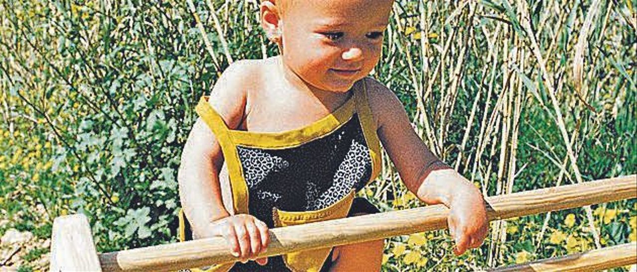 'Moraduix', moda para ti y para tu bebé