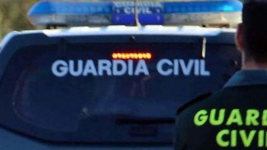 Detenido un marroquí en Mallorca por pegar un hachazo a su cuñado