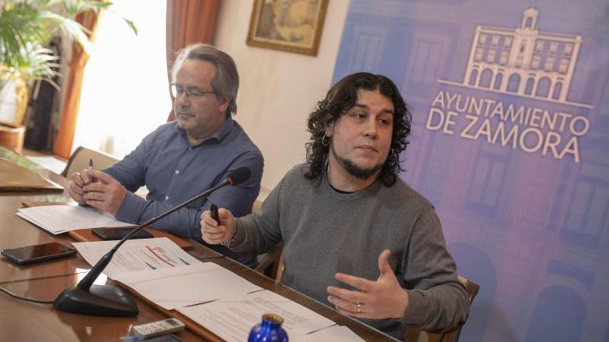 Tres inmuebles de Zamora, a subasta por impago de deudas