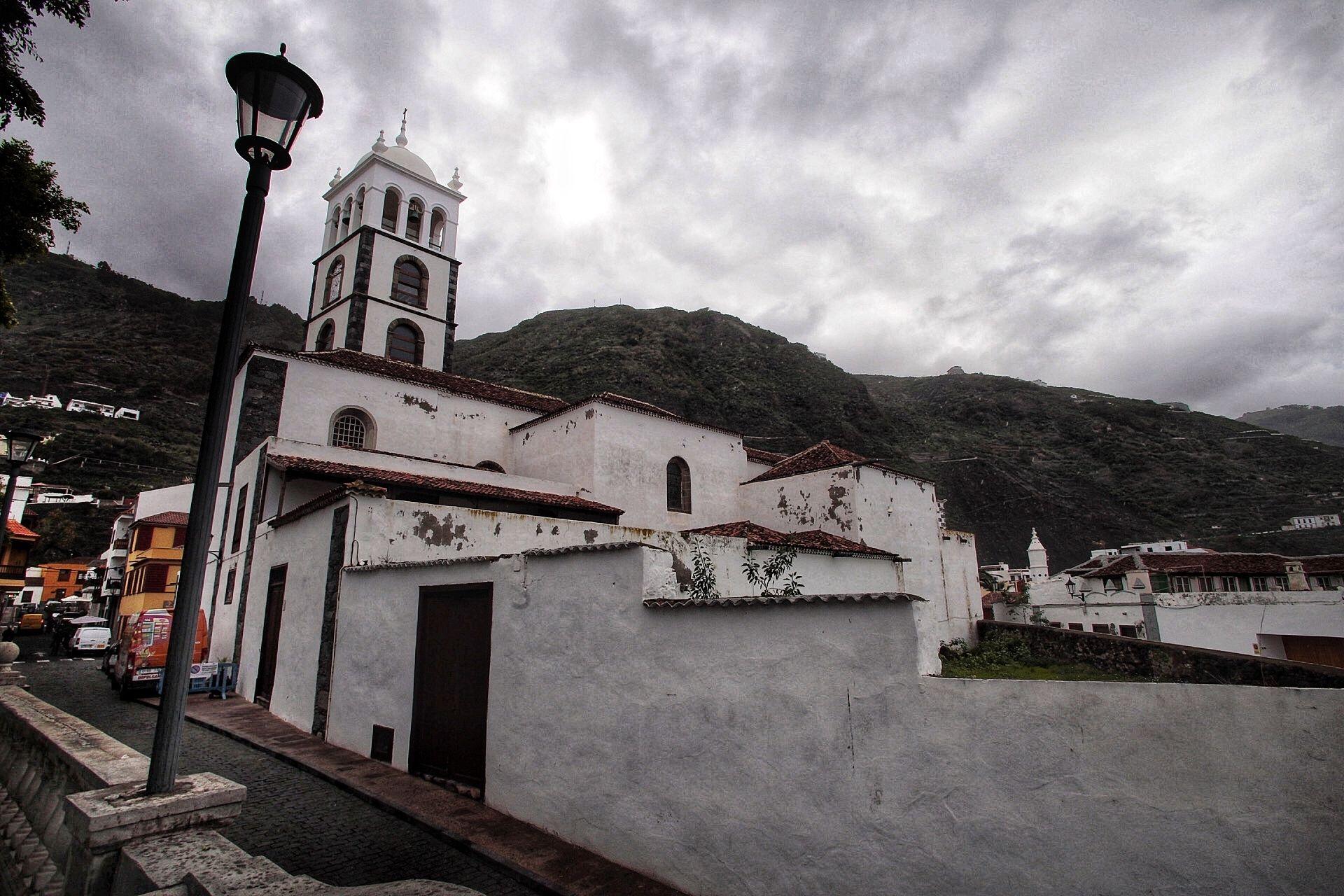 Garachico, uno de los pueblos más bonitos de España