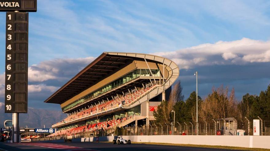 El Circuit de Catalunya da luz verde al acuerdo para que haya GP de España en 2021