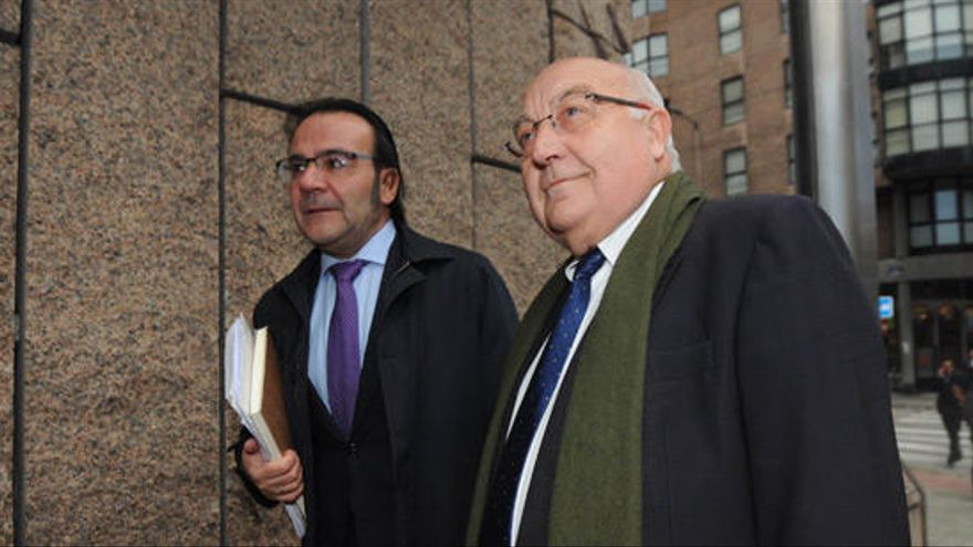 """Calviño alega que su cargo en la confederación de autónomos era """"institucional"""""""