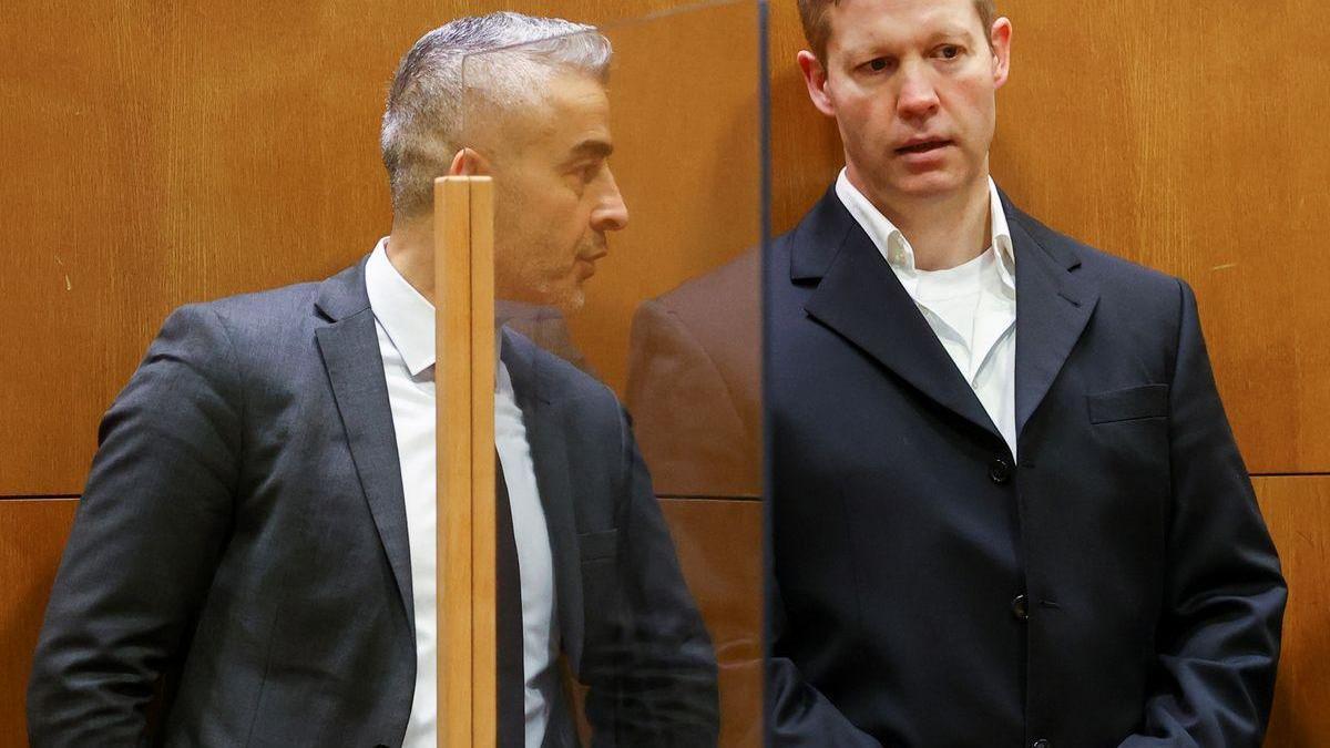 Alemania condena a cadena perpetua al neonazi que mató a un político por defender la acogida de refugiados
