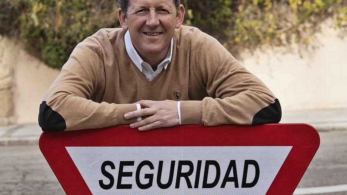 Carlos García Hirschfeld, en una imagen de archivo. | RTVE