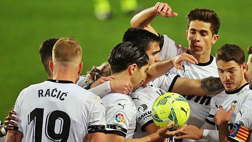 Alineaciones del Sevilla - Valencia... ¡con sorpresas!