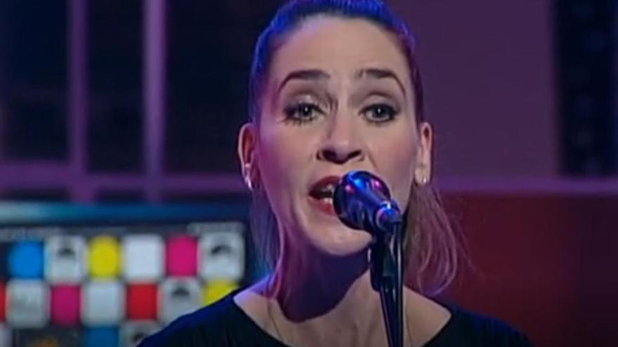 Muere Inés Bayo, vocalista de Los Fresones Rebeldes, a los 45 años