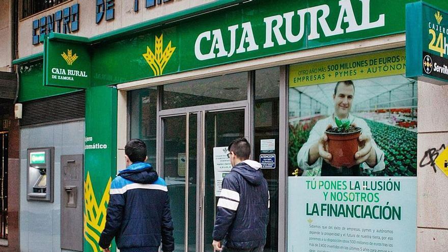Vuelve por Navidad la campaña del 10% de Caja Rural Zamora