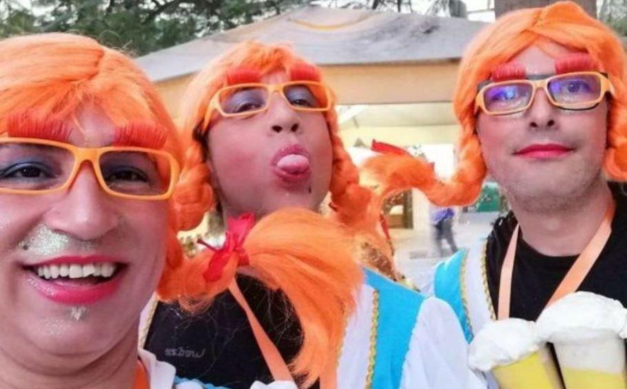 Estos son los ganadores de los concursos de fotografía del Carnaval