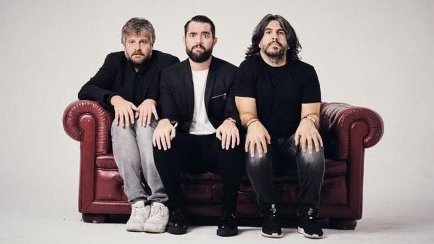 "Dani Mateo confirma que actuará gratis en el Palau de la Música de València ""para celebrar la risa"""