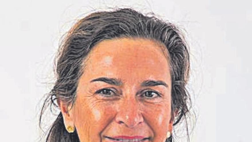 """Eva Baró: """"Tenemos mejor resultado de esperas, gestión y satisfacción"""""""