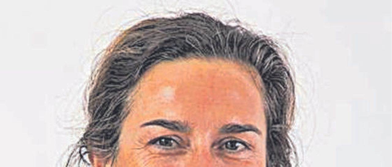 Eva Baró.
