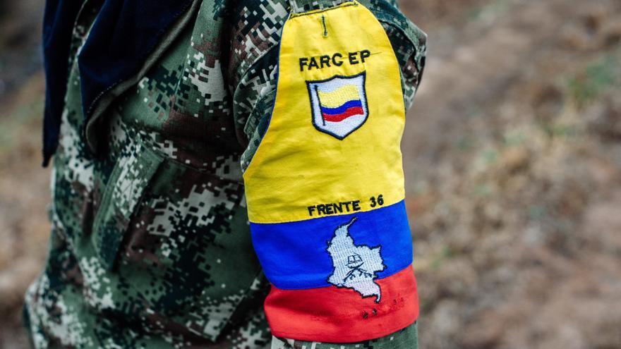 Una ONG denuncia que disidentes de las FARC han matado a seis indígenas