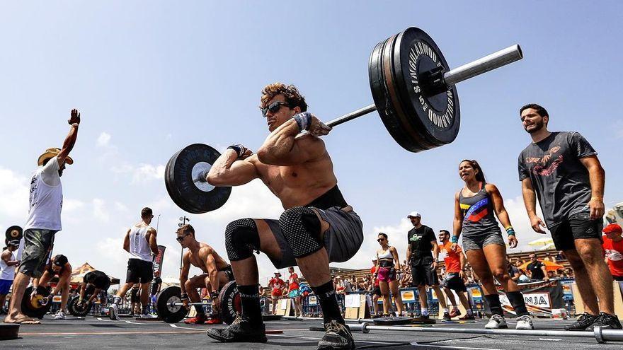 Trucos para adelgazar: 13 ejercicios de CrossFit para quemar la grasa de todo tu cuerpo