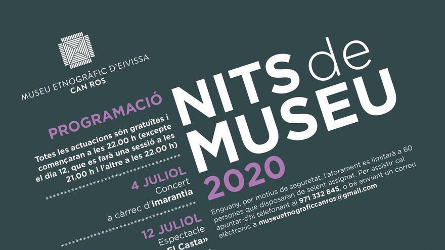 Nits Joves al Museu: Concierto de Habaneras