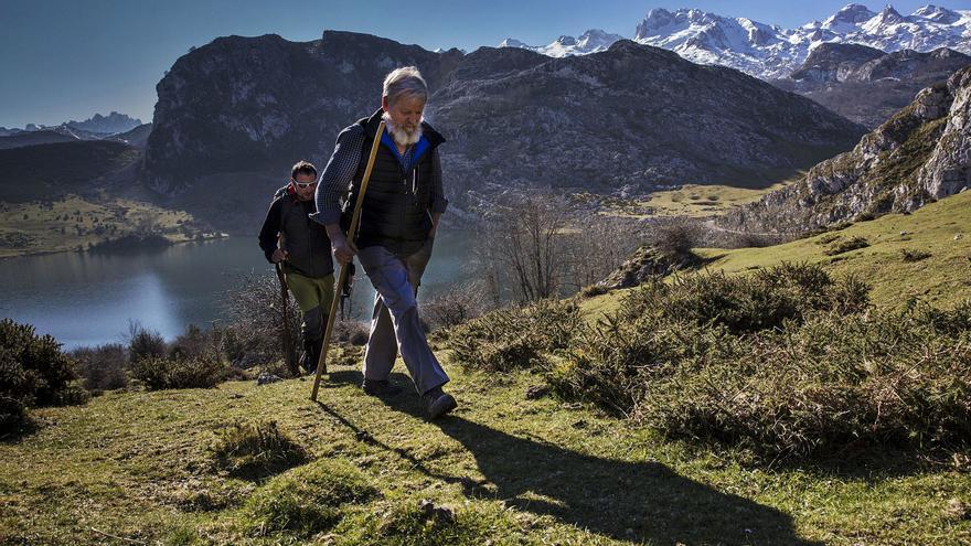 Los Picos, el parque nacional ingobernable