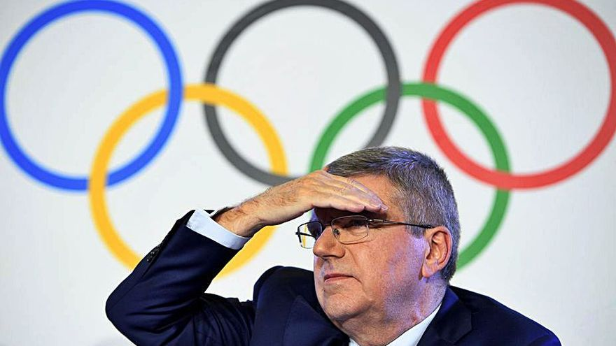 Inmunidad olímpica