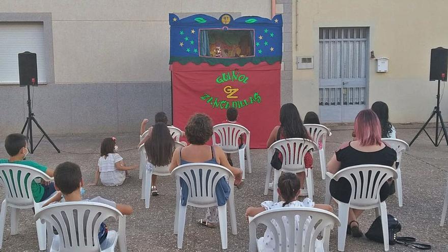 Morales de Valverde programa su semana cultural del 2 al 8 de agosto
