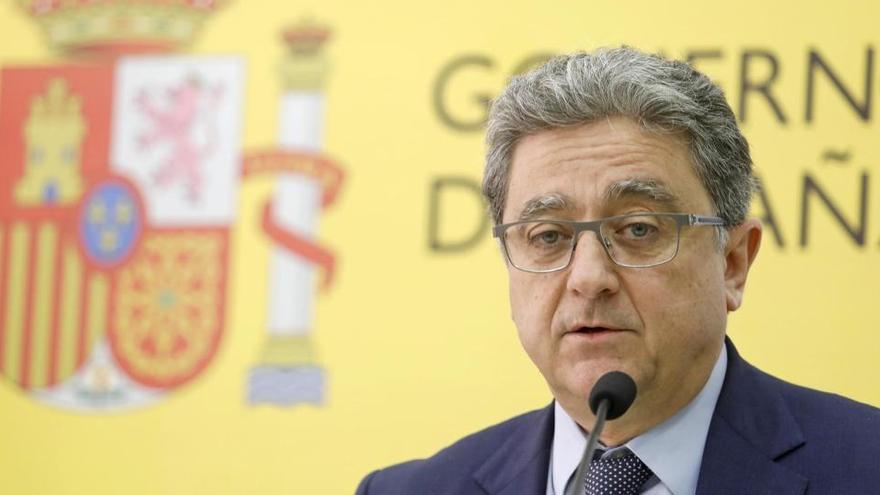 """Millo: """"Vaig contribuir a evitar que a Catalunya hi hagués un mort per la situació de confrontació irracional"""""""