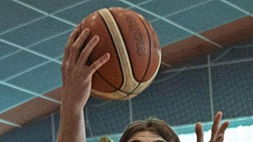 Ziga Samar, ex del CB Zamora, jugará en ACB
