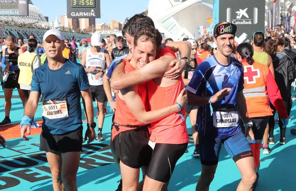 El Maratón Trinidad Alfonso 2019, en imágenes