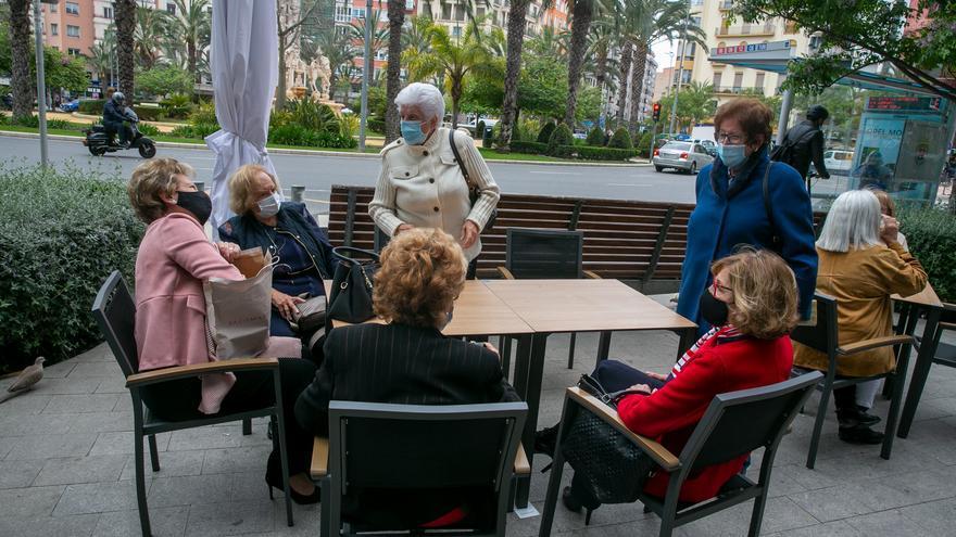 """El Plan Resistir """"pincha"""" en Alicante: se conceden ayudas por 4,3 millones de los 11 millones previstos"""