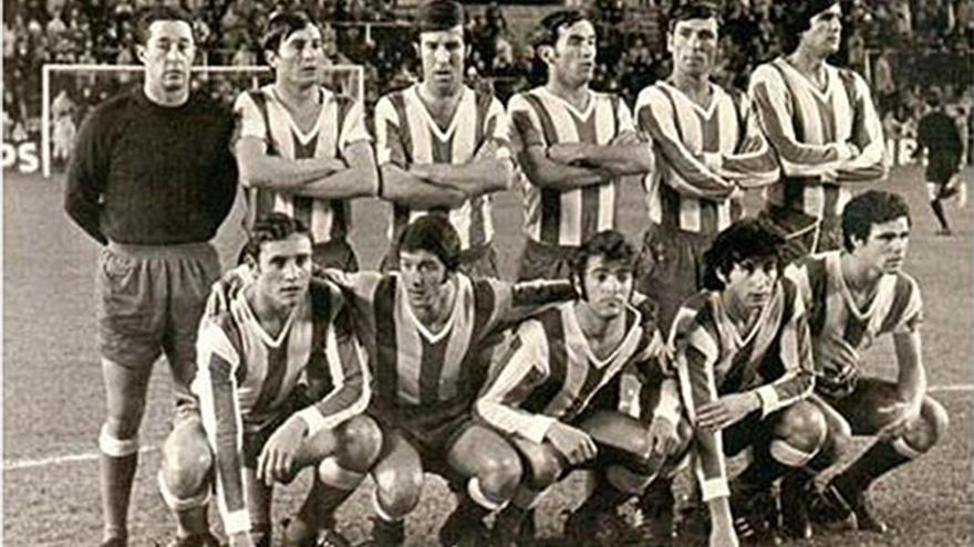 """""""¡Carlitos, que sales contra el Madrid!"""""""