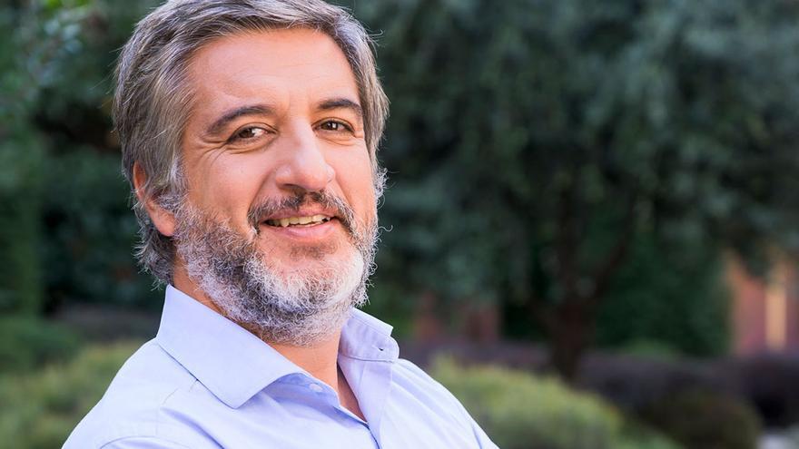 Javier Ibáñez: «Avanzamos en las ventajas de la digitalización en la gestión sanitaria»