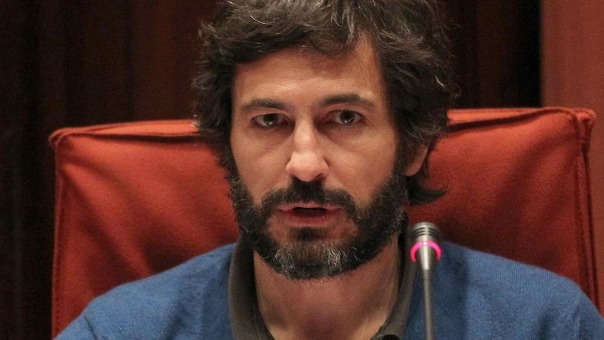 Oleguer Pujol, citado como investigado el 12 de enero