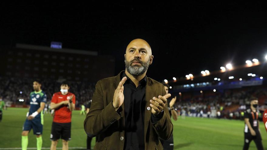 El Zamora pone fin al sueño del ascenso en Badajoz