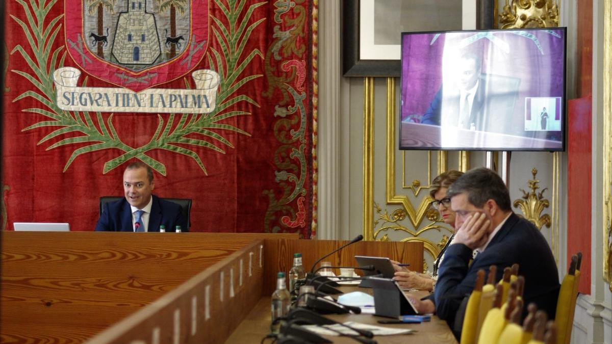 Las Palmas de Gran Canaria inyecta más de 110 millones de euros para la recuperación económica