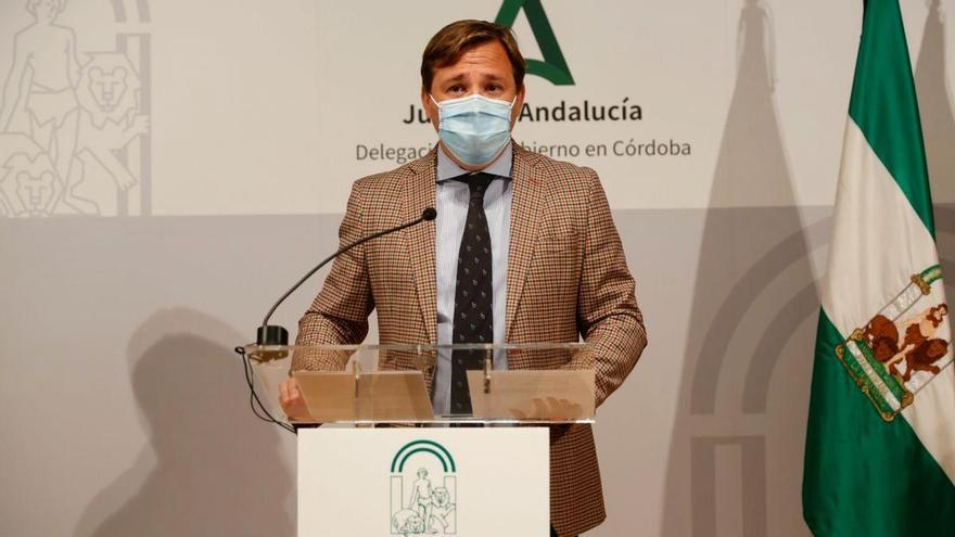 Córdoba recibe ayudas de la Junta por valor de 4 millones para instalaciones de energías renovables