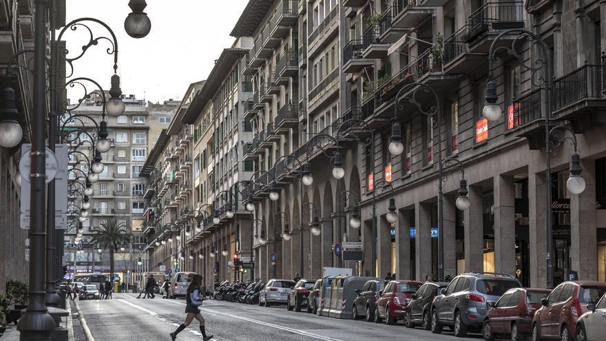 Baleares pide el estado de alarma al Gobierno