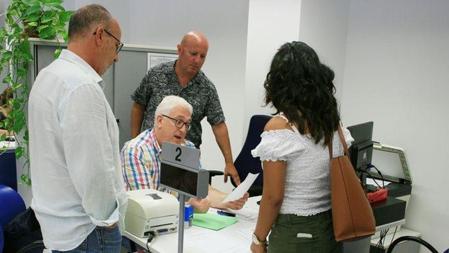 Medio centenar de alumnos cursará el nivel B1 de Inglés en Almassora