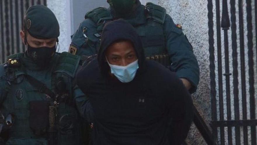 Ratifican la prisión para el Melillero por el ataque con ácido a su expareja y una amiga