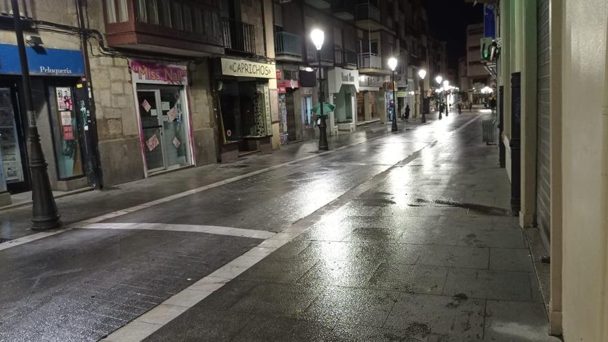 Tiempo en Zamora: Lluvias débiles y temperaturas suaves para el miércoles