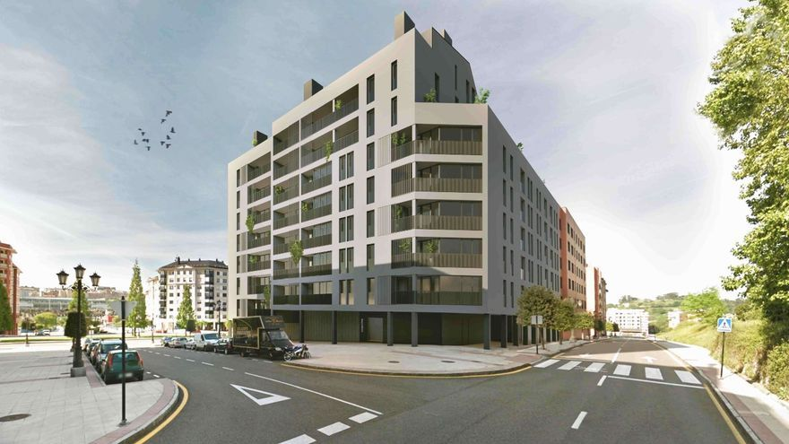 Vivir en un entorno perfecto en Oviedo es posible gracias a Habitat La Florida