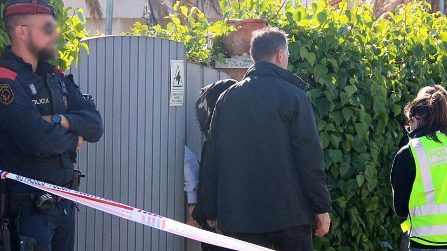 Creuen que l'arrestada pel Crim del Foix va esquarterar la víctima amb una motoserra