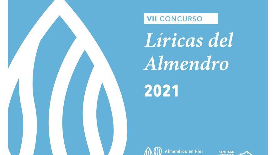 """El Ayuntamiento lanza la VII edición del Concurso """"Líricas del Almendro 2021"""""""