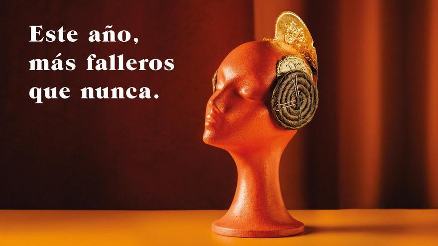 """""""Mes fallers que mai"""" es la campaña de Turismo para recordar el valor de la fiesta"""